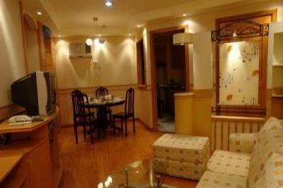 VacationsFRBO Quezon Vacation Rentals Property ID 35603 29C Penthouse