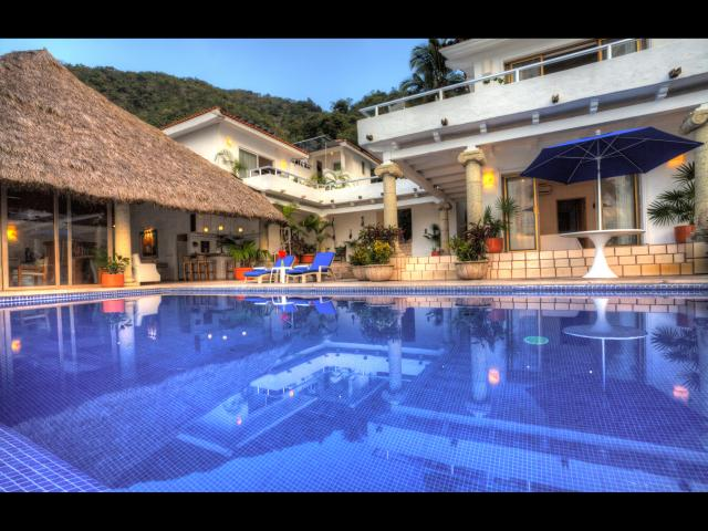 VacationsFRBO Puerto Vallarta Vacation Rentals Property ID 35680 Casa Salinas 1