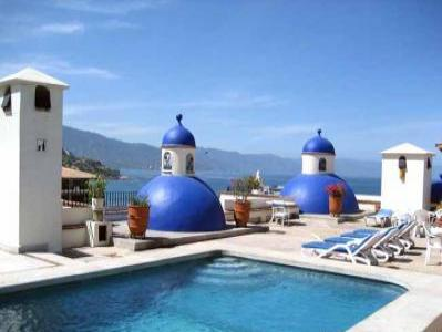 VacationsFRBO Puerto Vallarta Vacation Rentals Property ID 35754 Puerto Vallarta Condo (2036)