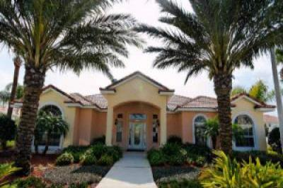 VacationsFRBO Kissimmee Vacation Rentals Property ID 35903 Kissimmee Rental 4 Bedrooms 3.5 Bath Vacation Town Home