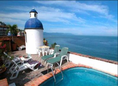 Puerto Vallarta vacation rentals Property ID 35951