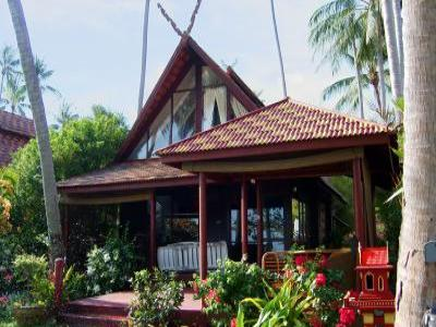 VacationsFRBO Koh Samui Vacation Rentals Property ID 35970 Coconut Resorts Koh Samui D1