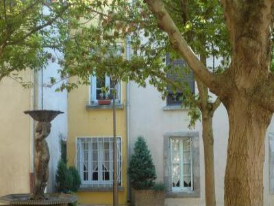VacationsFRBO Carcassonne Vacation Rentals Property ID 36044 Les Troubadours: Carcassonne