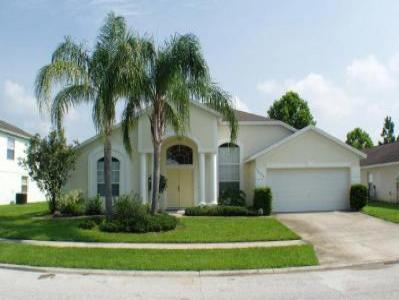Kissimmee vacation rentals Property ID 36139