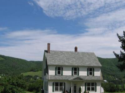 Margaree vacation rentals Property ID 36144