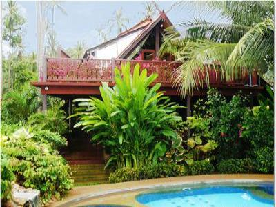 VacationsFRBO Koh Samui Vacation Rentals Property ID 36180 Coconut Resorts Koh Samui P2