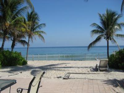 Fort Lauderdale vacation rentals Property ID 36190