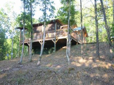 VacationsFRBO Murphy Vacation Rentals Property ID 36201 Claire`s Cabin: Murphy NC