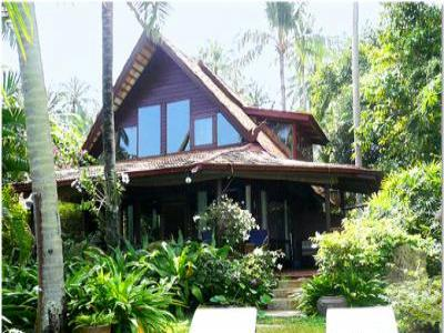 VacationsFRBO Koh Samui Vacation Rentals Property ID 36281 Coconut Resorts Koh Samui A8