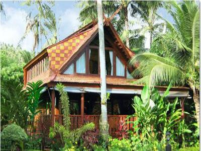 Koh Samui vacation rentals Property ID 36294