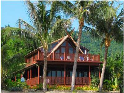 VacationsFRBO Koh Samui Vacation Rentals Property ID 36311 Coconut Resorts Koh Samui R3