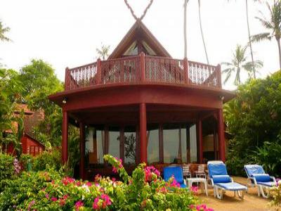 VacationsFRBO Koh Samui Vacation Rentals Property ID 36315 Coconut Resorts Koh Samui D2