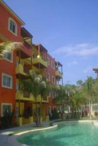 VacationsFRBO Oaxaca Vacation Rentals Property ID 36435 Condos Hacienda Real #208 in Huatulco Mexico