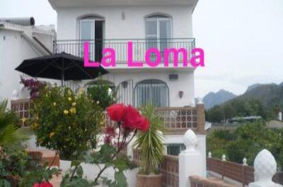 Nerja vacation rentals Property ID 36450