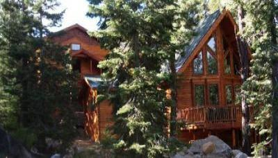VacationsFRBO Tahoe Donner Vacation Rentals Property ID 36567 Littleplower`s Truckee Studio