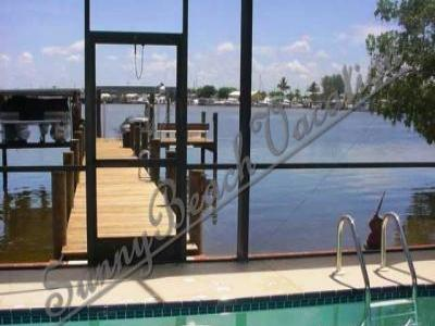 Fort Myers Beach vacation rentals Property ID 36713