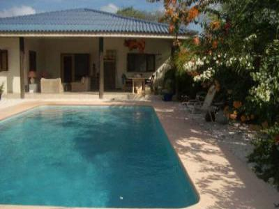 VacationsFRBO Willemstad Vacation Rentals Property ID 36793 Curacao - Bougainville
