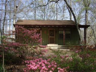VacationsFRBO Hiawassee Vacation Rentals Property ID 36821 Hidden Cove Cabin