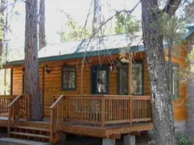 VacationsFRBO Young Vacation Rentals Property ID 36908 Cherry Creek Cabins