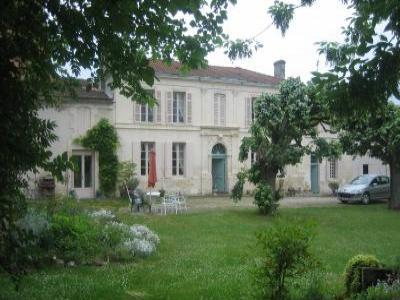 VacationsFRBO Jonzac Vacation Rentals Property ID 36915 Chez Bardon