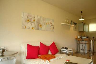 VacationsFRBO Caesarea Vacation Rentals Property ID 36955 Luxury Garden Apartment with Sea View