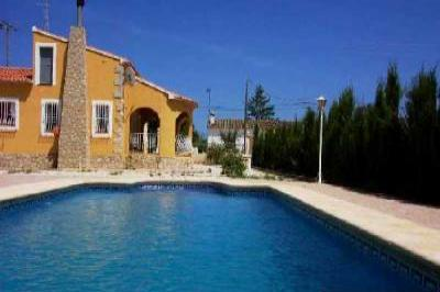 VacationsFRBO Cantabria Vacation Rentals Property ID 37135 Villa Benibrai