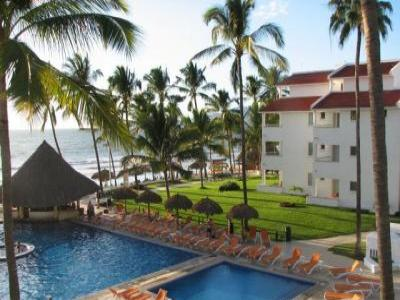 VacationsFRBO Nuevo Vallarta Vacation Rentals Property ID 37197 Marival