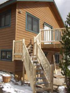 Grand Lake vacation rentals Property ID 37329