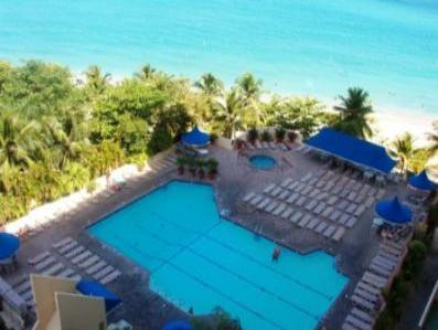 VacationsFRBO Isla Verde Vacation Rentals Property ID 37387 ESJ Tower - Condo Hotel