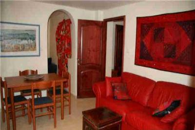 Jerusalem vacation rentals Property ID 37595