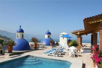 VacationsFRBO Puerto Vallarta Vacation Rentals Property ID 37614 Puerto Vallarta Rental