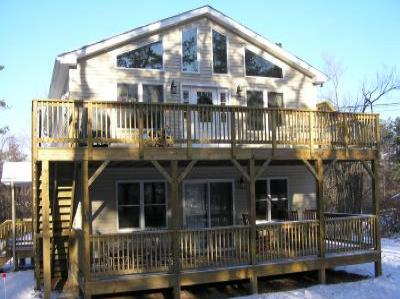 VacationsFRBO Albrightsville Vacation Rentals Property ID 37618 Sit Back: Relax: and Enjoy