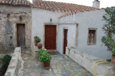 VacationsFRBO Monemvasia -Peloponese Vacation Rentals Property ID 37942 Monemvasia Rental
