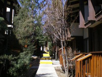 Big Bear Lake vacation rentals Property ID 38105