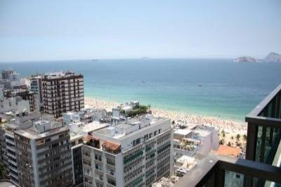 VacationsFRBO Rio de Janeiro Vacation Rentals Property ID 38112 Ipanema rental steps to Beach