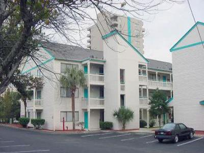 Myrtle Beach vacation rentals Property ID 38153