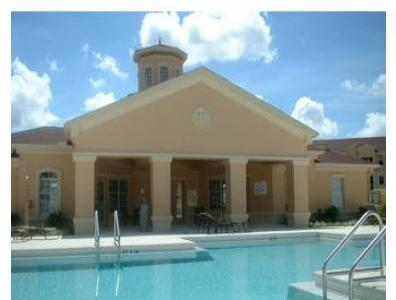 Kissimmee vacation rentals Property ID 38168