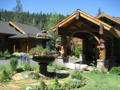 VacationsFRBO Squaw Valley Vacation Rentals Property ID 38375 Truckee River Tranquility