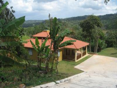 VacationsFRBO Utuado Vacation Rentals Property ID 38461 Home at Mountains