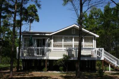 VacationsFRBO Carrabelle Beach Vacation Rentals Property ID 65840 Carrabelle Beach Rental