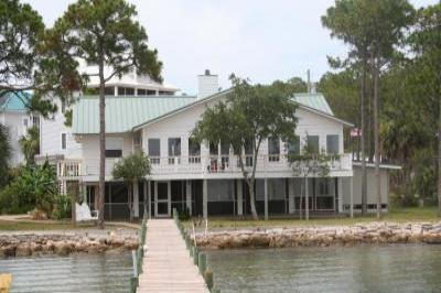 VacationsFRBO St George Island Vacation Rentals Property ID 65843 St George Island Rental