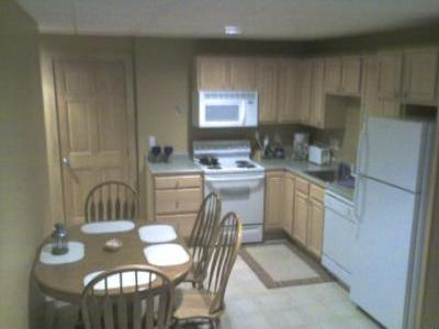 VacationsFRBO Boyne Falls Vacation Rentals Property ID 65901 Boyne Mountain 2BR/1Bath