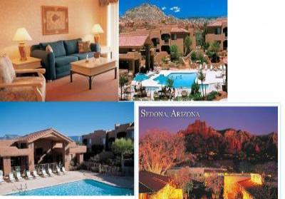 VacationsFRBO Sedona Vacation Rentals Property ID 65921 Sedona Summit