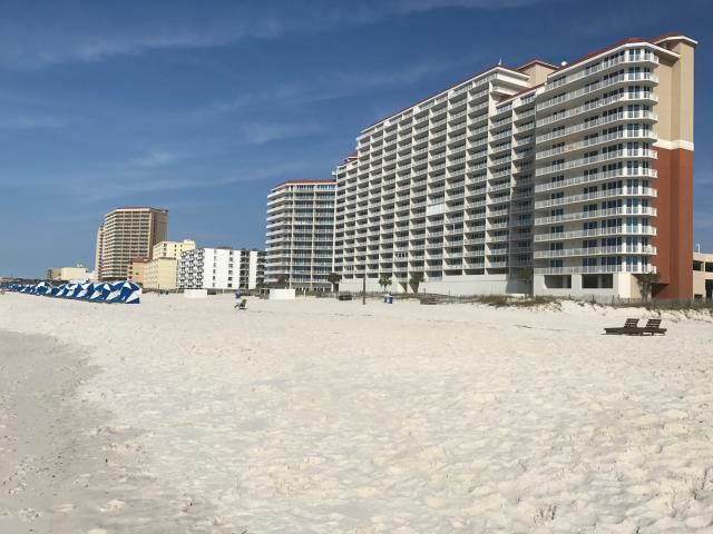 VacationsFRBO Gulf Shores Vacation Rentals Property ID 65954 Spectacular Direct Beachfront Lighthouse