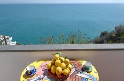 VacationsFRBO Praiano Vacation Rentals Property ID 66058 Praiano Rental