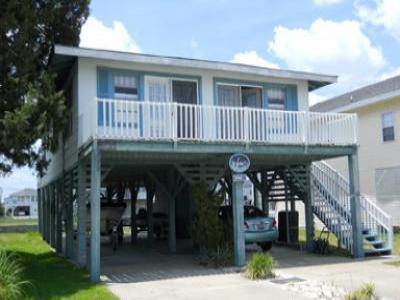 VacationsFRBO Cherry Grove Vacation Rentals Property ID 66103 Cricket 2