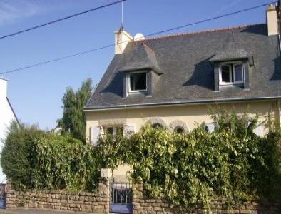 VacationsFRBO Finistere Vacation Rentals Property ID 66884 B and B Le Golven Douarnenez France