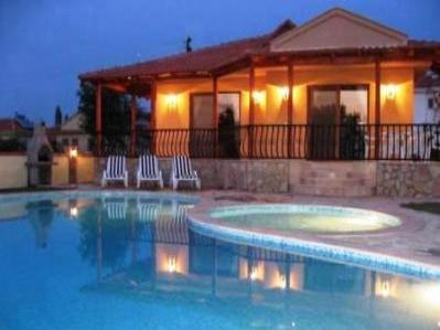VacationsFRBO Dalyan Vacation Rentals Property ID 67031 Villa Jasville