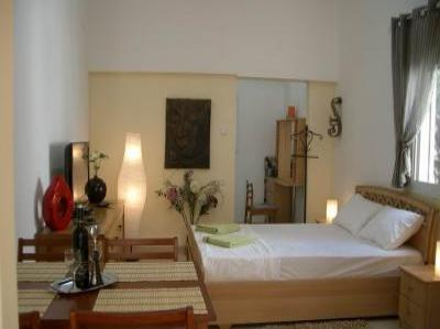 VacationsFRBO Haifa Vacation Rentals Property ID 79038 Guest House in Haifa