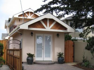 VacationsFRBO Santa Cruz Vacation Rentals Property ID 79041 A Swift Beach Getaway